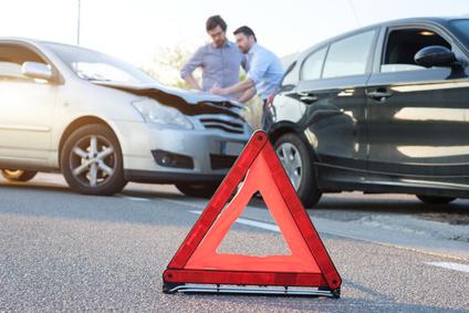 Unfallregulierung
