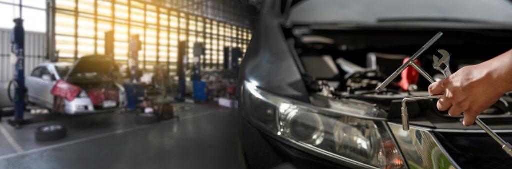 Reparaturkosten Fachanwalt für Verkehrsrecht Saarbrücken